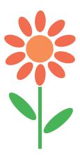 care flower