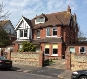 Ashdale House