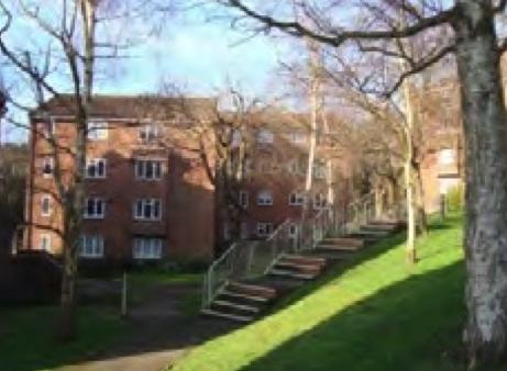 AC - Flat 26 St Leonards Court