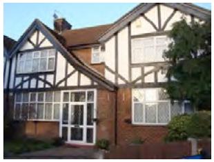 ashington house