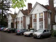 Throwleigh Lodge Nursing Home