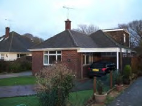 AC - Ashfield Bungalow