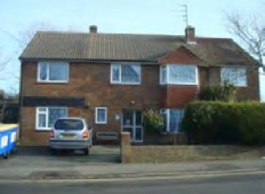 AC - Ashglen House