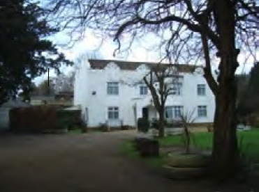 AC - Ashingham House front