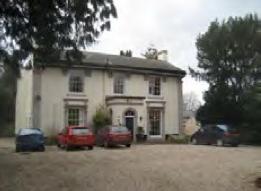 Bole Aller House